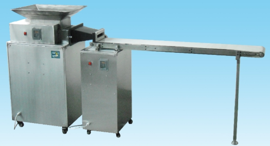 Full automatic rice cake machine