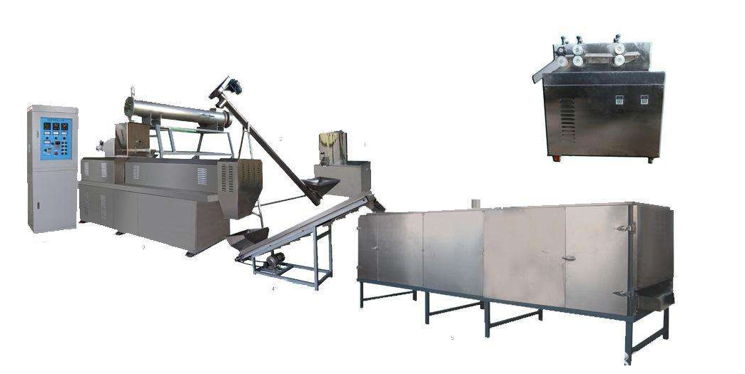 Soybean protein processing equipment